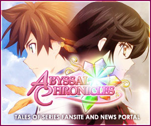 Abyssal Chronicles - Tales of Series Fansite and News Portal