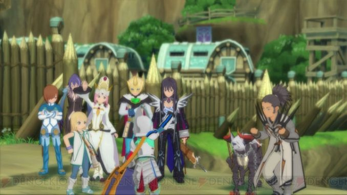 new tales of vesperia ps3 dlc more tales of series cameos rh abyssalchronicles com Tales of Vesperia Yuri Costumes Tales of Vesperia School Costumes