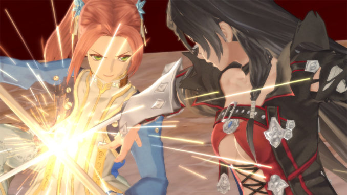 A Bunch Of New Tales Berseria Screenshots And Localized Info On Rokurou Eleanor The Battle System