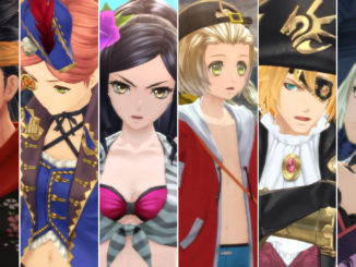tales of berseria walkthrough