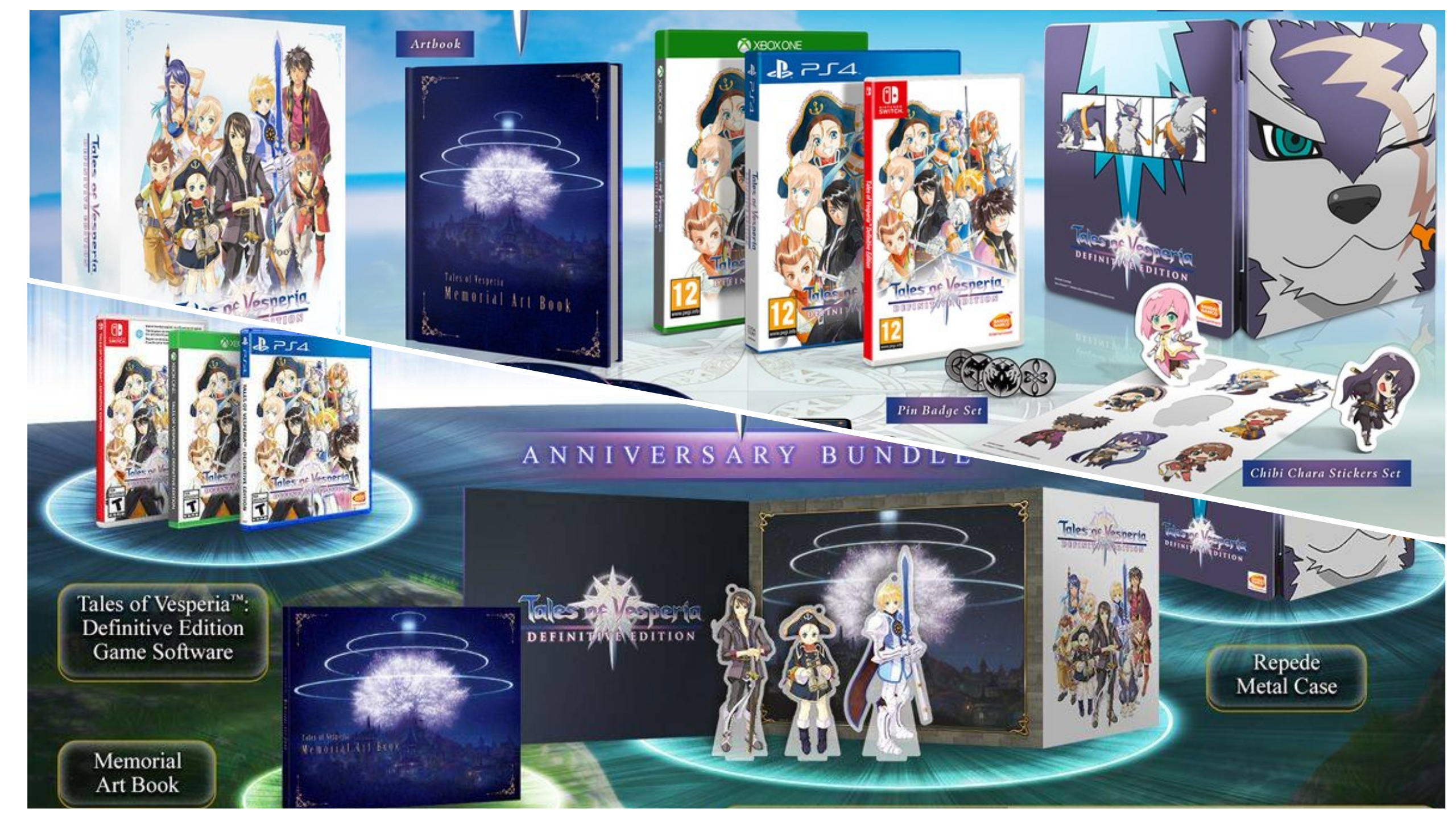 tales of vesperia definitive edition ps4 best buy
