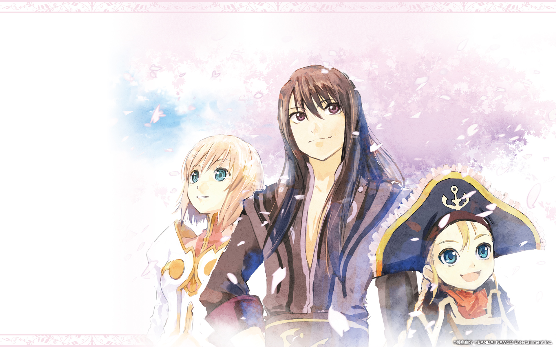Congratulations The Tales Of Series Has Sold 20 Million Worldwide