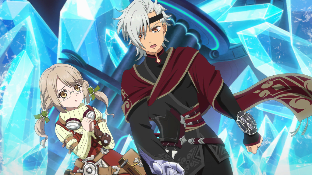 Tales Of The Rays Fairy S Requiem Final Chapter Part 1 Begins