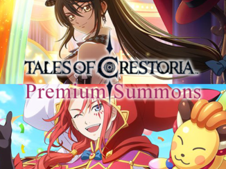 Velvet & Zelos Summons