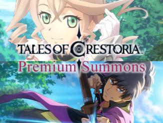 Alisha and Raven Premium Summons