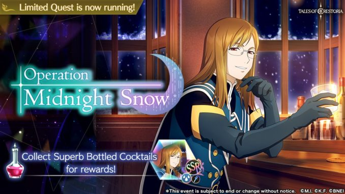 Operation Midnight Snow