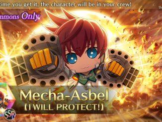 Mecha-Asbel