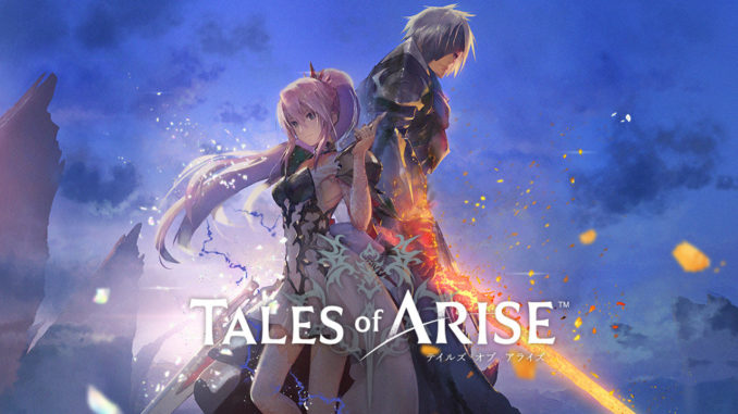 Tales of Arise Worldwide Release September 10, 2021 with Next Gen - Two New  Characters, New English Trailers and Screenshots (Updated) - Abyssal  Chronicles ver3 (Beta) - Tales of Series fansite